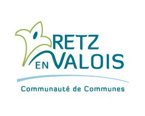 Communauté de communes Retz En Valois Logo